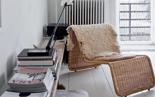 5 casas, 5 estilos para decorar tu casa este verano   Ericsusandfalk