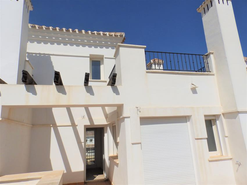 3 STOREY TOWNHOUSE IN LA TORRE GOLF  Grate bargain bank repossession  in  one of the most popular golf courses of the Costa Calida  2 bedroom Townhouse  La Torre Golf Resort  Roldan   Sunvillas Murcia. 2 Bedroom Townhouse. Home Design Ideas